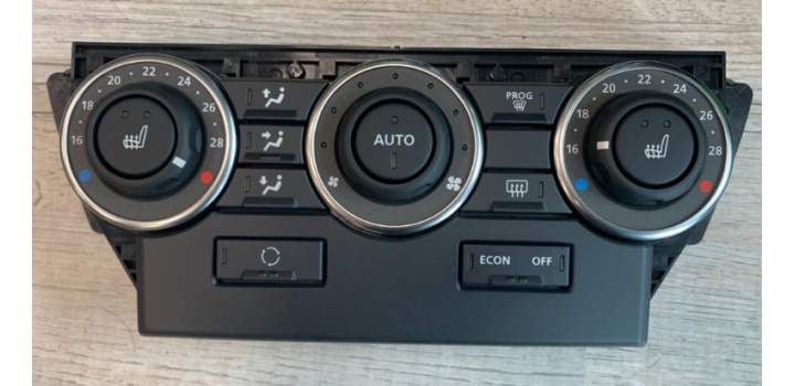 Temperature Control Originale  Land Rover 2