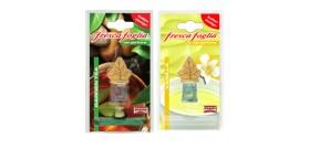 Deodorante Fresca foglia boccettino VETIVER