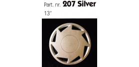 Borchia copri ruota per UNIVERSALE UNIVERSALE misura 13&#34