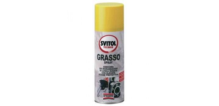 Svitol Grasso spray
