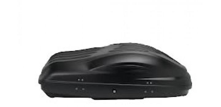 Box portatutto REEF 390L Nero