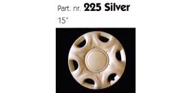 """Borchia copri ruota per UNIVERSALE UNIVERSALE misura 15"""""""