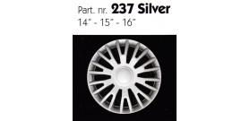 """Borchia copri ruota per UNIVERSALE UNIVERSALE misura 14-15"""""""