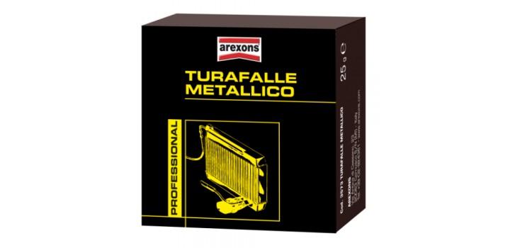 Turafalle metallico