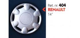 """Borchia copri ruota per UNIVERSALE UNIVERSALE misura 13-15"""""""
