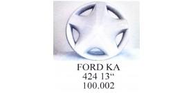 """Borchia copri ruota per FORD KA misura 13"""""""