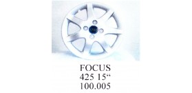"""Borchia copri ruota per FORD FOCUS misura 15"""" Copricerchio Copriruota"""