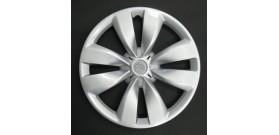 Borchia copri ruota per CITROEN C3 misura 15'' Copricerchi Copriruota