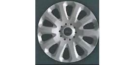 Borchia copri ruota per PEUGEOT 206 misura 14''