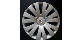 Borchia copri ruota per RENAULT CLIO IV SERIE misura 15''