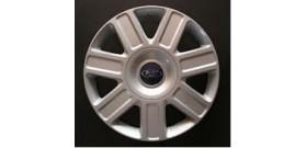 Borchia copri ruota per FORD C-MAX 2010 misura 16''