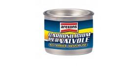 Carbosilicium grana fine per valvole