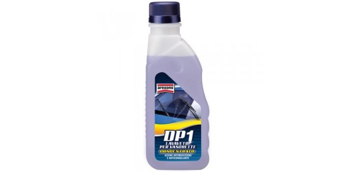 DP1 Liquido lavavetri 250ml.