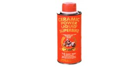 Ceramic power liquid Bike per motori a 4 Tempi